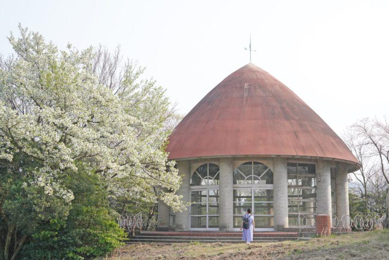 山本忠司さん設計の五色台子ども館 – Goshikidai Hall for Children