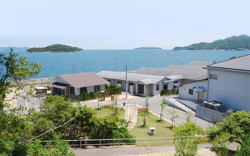 瀬戸芸で訪れてほしい島。国立ハンセン病療養所のある大島へ一般の人も訪問可に – Ōshima Seishōen Sanatorium