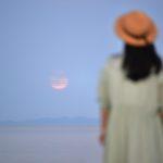 【徳島】800年前に詠われた海原の月「月見ヶ丘海浜公園」 – Tukimigaoka seaside park for moon watching