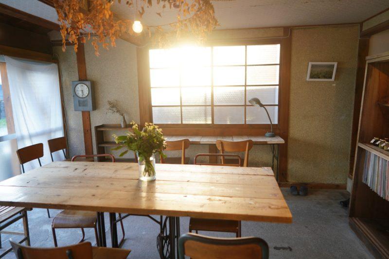 ゆったり時間がながれるカフェ「テルツォ・テンポ」 – terzo tempo