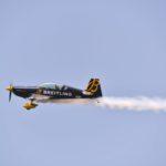 瀬戸内海の空を飛ぶ!室屋義秀さんのアクロバティック飛行ショー – Acrobatic Air Show by Mr. YOSHI MUROYA above Setouchi