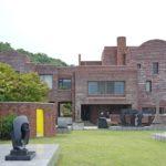 """【香川】彫刻家・流政之さん『ナガレスタジオ 流政之美術館』 – [Kagawa ] Nagare Studio """"Masayuki Nagare Museum"""""""