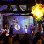 """瀬戸内の豊島で暮らし、劇場を開くアーティスト「ウサギニンゲン」 – Artist """"Usaginingen"""" at Teshima island of Setouchi"""