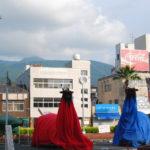 【愛媛 10/14-29】宇和島の牛鬼。秋祭り – [Ehime 14-29th Oct.] Autumn festival at Uwajima city, Ehime pref.