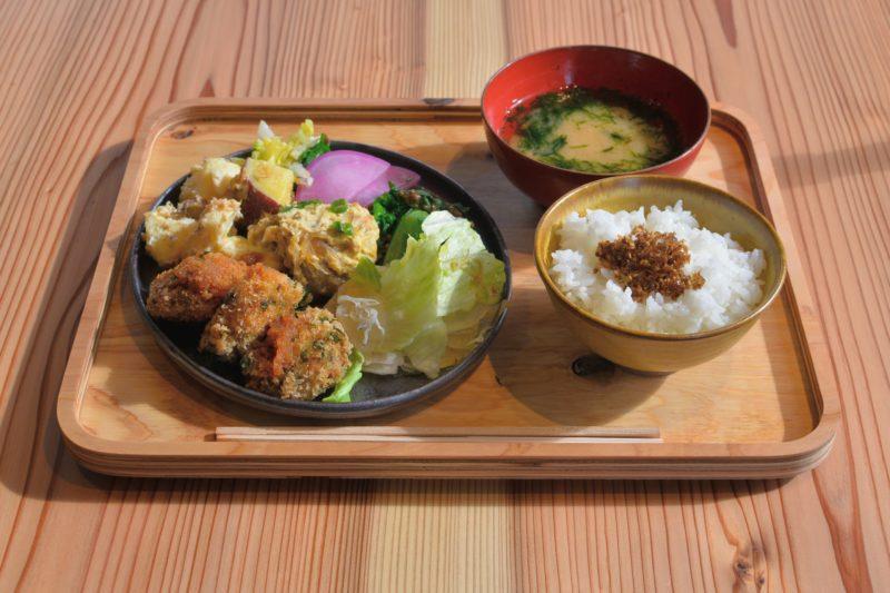 神山の食と農を次世代に繋ぐ『かま屋 』『かまパン&ストア』 – Kamaya by Food Hub Project at Kamiyama town, Tokushima pref.