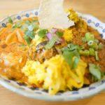 """仏生山駅から徒歩1分。スパイス系カレー『ヒッカリー』 – Spicy curry """"hiccurry"""" at Busshozan town"""