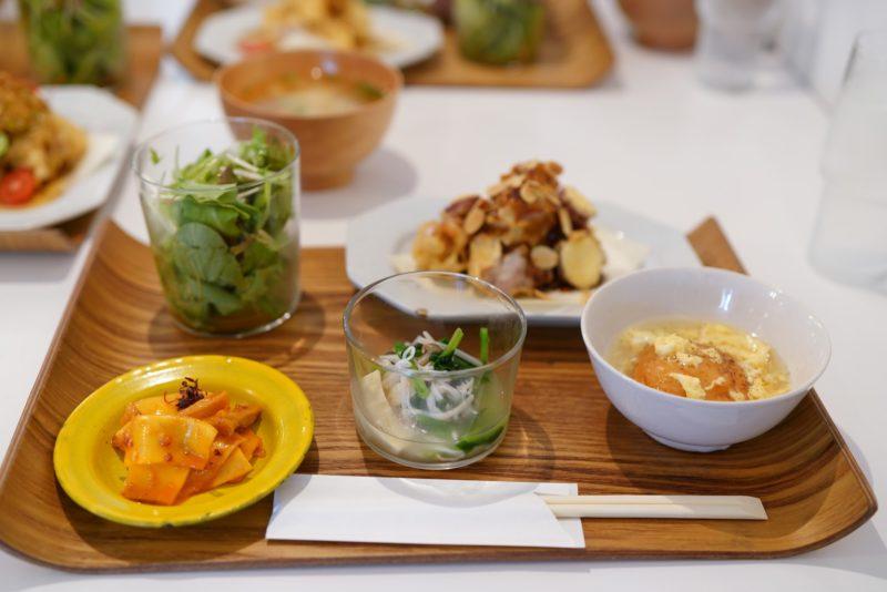 """当たり前のものが当たり前に美味しい。丁寧で美味しいご飯『Nöra(ノラ)』 – Delicious Cuisine and tea """"Nora"""""""