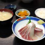 """市場のごはん『おけいちゃん』 – Cuisines of fIsh market  """"Okeichan"""""""