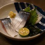 """高松夜うどんの有名店のサバがうまい『こんぴらうどん』 – Mackerels are delicious! """"Konpira udon"""""""