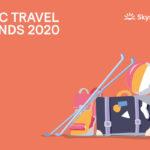 スカイスキャナー『アジア太平洋地域の2020年の旅行トレンド』に高松市が選定!- Skyscanner APAC TRAVEL TRENDS 2020