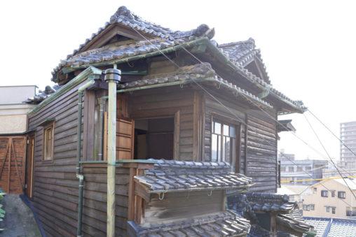 旧和泉家別邸(尾道ガウディハウス) - Old Izumi family's villa(Onomichi Gaudi House)