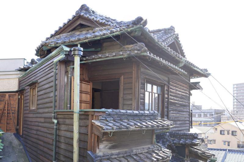【国の登録有形文化財】尾道ガウディハウス『旧和泉家別邸』 – [Registered tangible cultural property of Japan] Onomichi Gaudi House