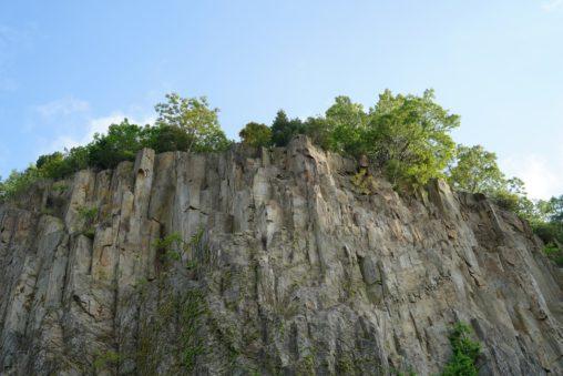 由良山 Mt. Yurayama