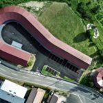【徳島】上勝町ゼロ・ウェイストセンター – [Tokushima] KAMIKATSU ZERO WASTE CENTER