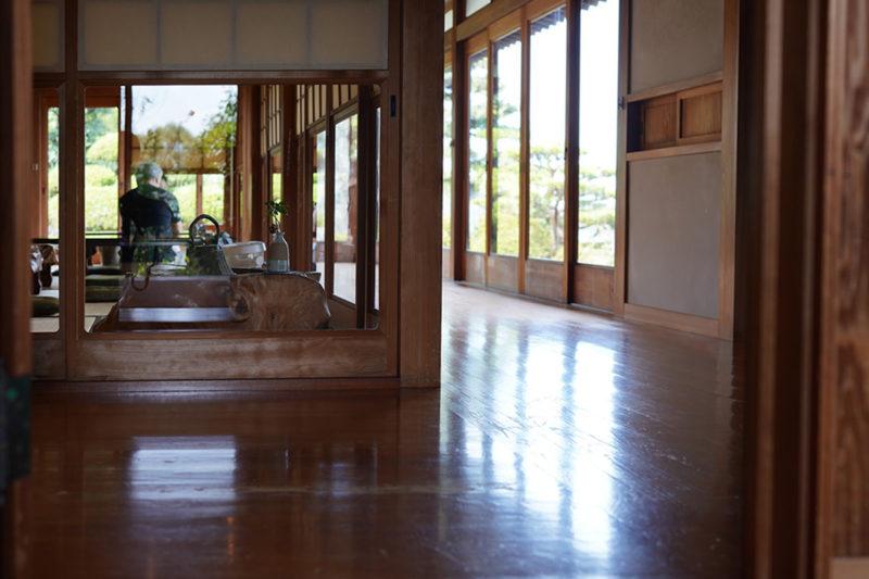 """【愛媛】川沿いの静かな古民家で頂くそば『蕎亭 はる』 – [Ehime] Soba at Japanese old house """"Kyotei Haru"""""""