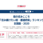 『住み続けたい街』ランキングで香川県が全国1位に!