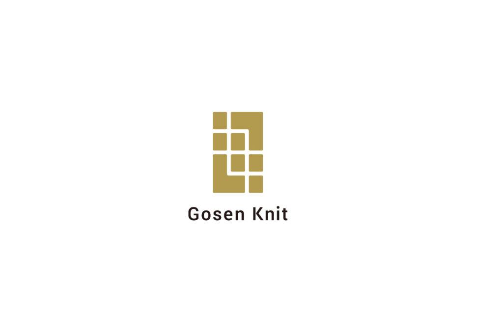 Gosen Knit - 五泉ニット