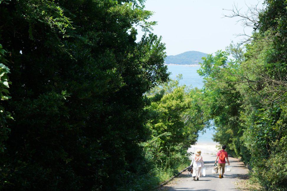 御殿の浜 - Goten no hama Beach