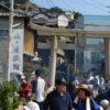 【男木島 2/24(日)】男木島のスイセン郷。1100万本のスイセンと海鮮魚市場